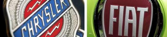 Alianza Fiat Chrysler