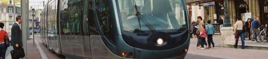 El tranvía tardará sólo 19 minutos en ir desde Gran Vía hasta Valdespartera