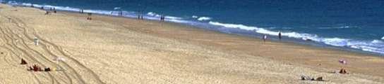 España puede sufrir tsunamis de 15 metros en Cádiz y de hasta 2 en el Mediterráneo  (Imagen: ARCHIVO)