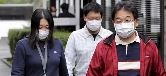 La pandemia por gripe A ya es una realidad
