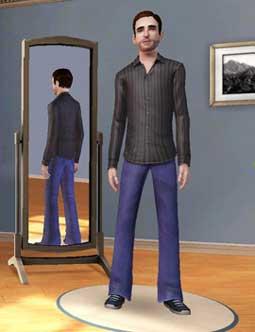 Los Sims 3.