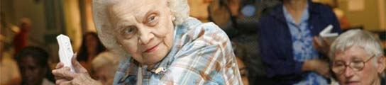 La Wii puede ayudar con el Parkinson  (Imagen: Gothamist.com)