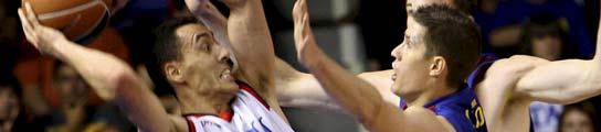 El Regal FC Barcelona se proclama campeón de la Liga ACB 2008/2009  (Imagen: EFE)