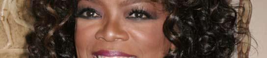 Oprah Winfrey lidera la lista de famosos más ricos, pero pierde audiencia en su programa