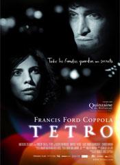 Tetro - Cartel