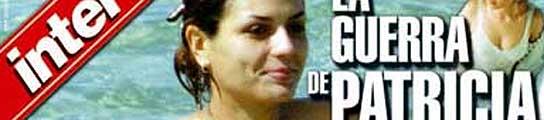 Portada de 'Interviú' con María Reyes