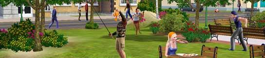 """""""Los Sims 3"""" arrancan con fuerza 975180_tn"""