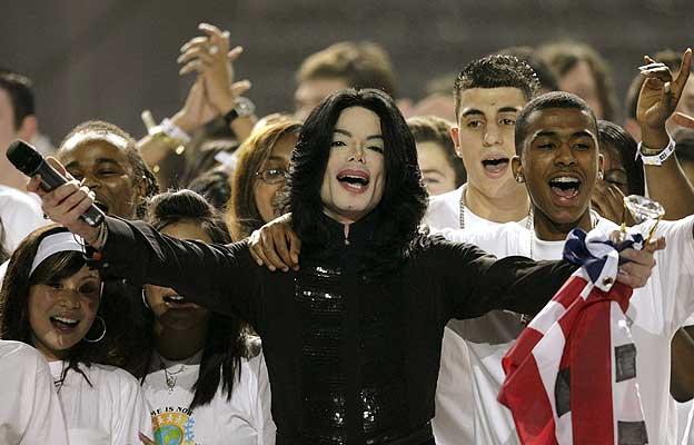 Adiós a Michael Jackson