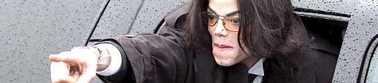 El cantante Michael Jackson fallece a los 50 años tras sufrir un paro cardíaco  (Imagen: JOSHUA GATES WEISBERG / EFE)