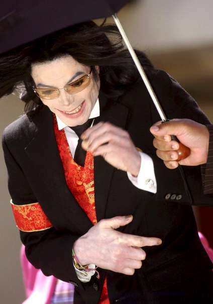 Майкл Джексон  Michael Jackson