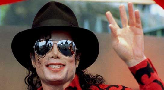 """El """"Rey del Pop"""", Michael Jackson, muere a los 50 años 976059"""