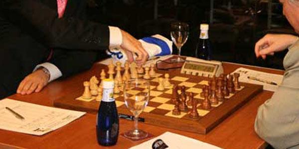 El ajedrez activa la memoria