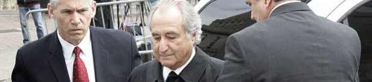 Bernard Madoff.