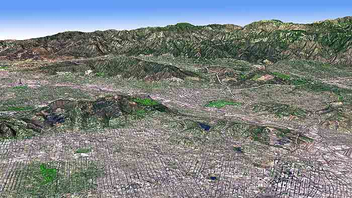 El Mapa más completo de la Tierra 977321