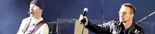 Barcelona multará a U2 por exceso de ruido y ensayar hasta medianoche sin permiso  (Imagen: Albert Olivé / EFE)