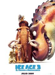Ice Age 3 - cartel
