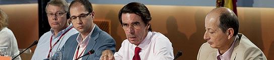 Aznar en el Campus FAES