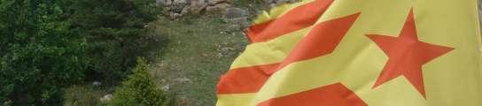 Mantienen la suspensión de la consulta de Arenys y permiten la protesta falangista  (Imagen: ARCHIVO)