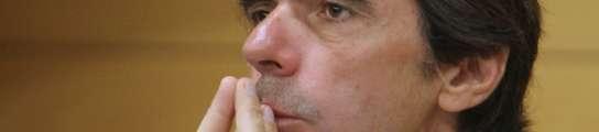 """Aznar dice que """"todos los días"""" se plantea volver a la política porque la gente se lo pide  (Imagen: ARCHIVO)"""