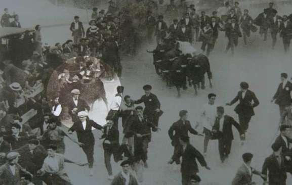 Fallecidos en San Fermín