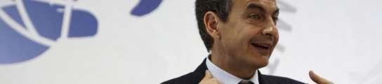 Rodr�guez Zapatero dice que el acuerdo sobre financiaci�n satisfar� a Catalunya  (Imagen: REUTERS)
