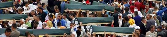 Aniversario de Srebrenica