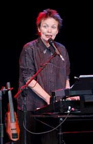 Laurie Anderson 280