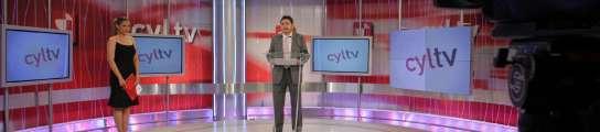 Plató de Castilla y León Televisión