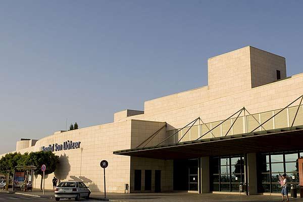 Hospital Son Llatzer