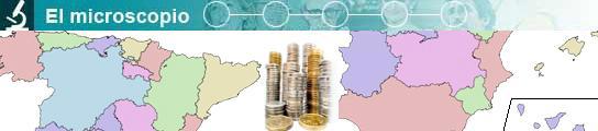 Financiación autonómica