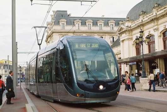 Las obras del tranvía arrancan el 18 de agosto