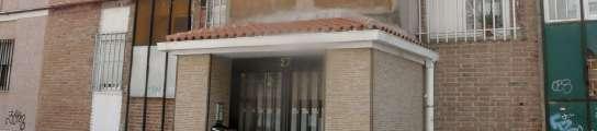 Herida grave después de que su pareja le asestara tres puñaladas en Hortaleza  (Imagen: Ángel Díaz / EFE)