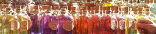 Perfumes afrodisíacos