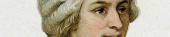 Descubren dos obras in�ditas de Mozart  (Imagen: ARCHIVO)