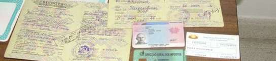Desarticulan una red que vendía permisos de conducir falsos a 1.500 euros cada uno  (Imagen: EFE)