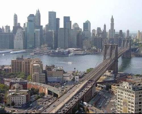 Imagen de la ciudad de Nueva York.