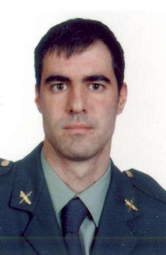 Carlos Saenz de Tejada García