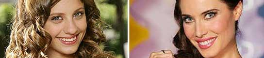 Michelle Jenner y Pilar Rubio estarán en 'Tensión sexual no resuelta'  (Imagen: 20MINUTOS.ES)