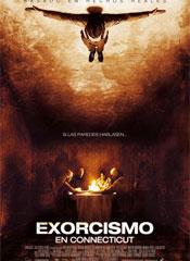 Exorcismo en Connecticut - Cartel