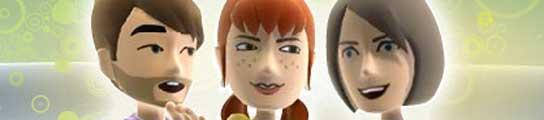 Avatares de la Xbox