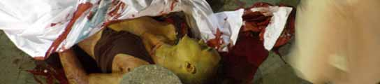 Un hombre de 25 años fallece tras una reyerta en la barcelonesa Rambla del Raval  (Imagen: T.H. / EFE)