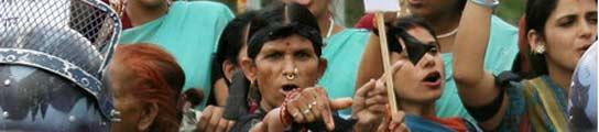 Protestas en Nepal