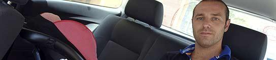 Un invento para no olvidar a los niños en los coches