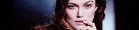Keira Knightley retocada para Chanel