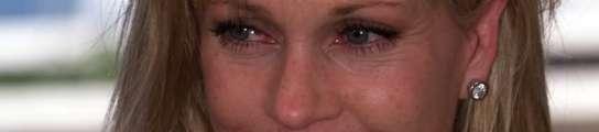 """Melanie Griffith ingresa en un centro de rehabilitación para """"seguir sana"""""""