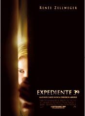 Expediente 39 - Cartel
