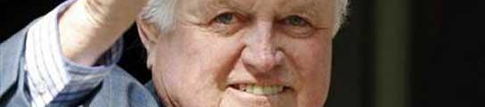 Muere el senador demócrata Ted Kennedy  (Imagen: Brian Snyder / REUTERS)
