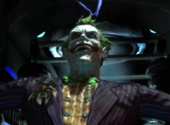 joker contento
