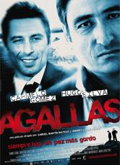 Agallas - Cartel