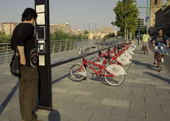 La bici sigue en plena expansión